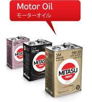 Японские автомобильные масла Eneos и Mitasu