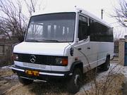 Срочно продам Mersedes-Benz-814