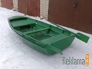 Лодки под заказ