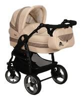 Детская универсальная коляска Anmar Hilux 2 в 1 (зима/лето)