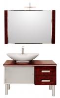 Влагостойкая мебель для ванных комнат