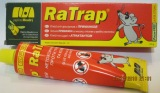 Клей от крыс и мышей  RaTrap (Чехия)