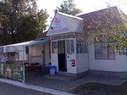 Магазин-кафе центр Чернобаевки
