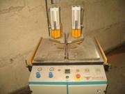 Оборудование по производству металлопластиковых окон