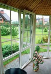 Металлпластиковые окна в Херсоне