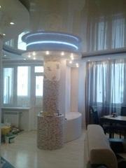 Ремонт квартир, домов. Выполним все виды работ с высоким качеством. Ква