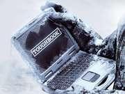 Срочно продам защищенный ноутбук Panasonic CF-30!