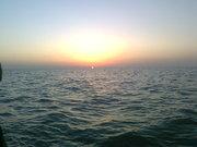 Отдых на Азовском море в Геническе в частном секторе