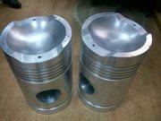 Продам зип к дизелю NVD48А-2U(система охлаждения)