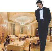 Курсы управляющего рестораном,  ресторатора в Херсоне
