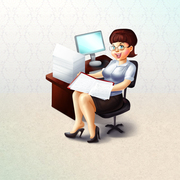 Курсы бухгалтеров для руководителей предприятий. Учебный центр Фурор