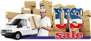 Доставка товаров из США и Европы