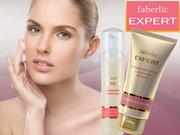 Предлагаем кислородную косметику Фаберлик