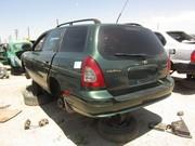 Daewoo Nubira капот бампер дверь крило Нубира фара поріг нубіра