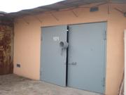 гараж капитальный бетонный в Корабеле-2