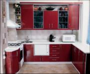 кухни под заказ. изготовление мебели