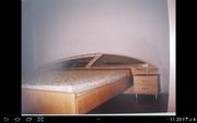 кровати под заказ. изготовление мебели.