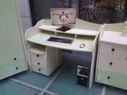 под заказ стол компьютерный детский