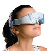 Массажер для улучшения зрения Eye Care T-017
