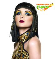 Подиумный макияж. Учебный центр Furor