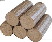 топливные брикеты из древесной стружки