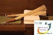 Курсы массажа бамбуковыми палочками в учебном центре « Твой Успех».