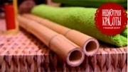 Курсы креольского массажа бамбуковыми палочками. УЦ