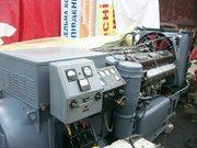Электростанция АД-200/Т400