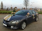 Машина на свадьбу Херсон
