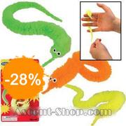 Волшебный червячок (фокус) Magic Worm