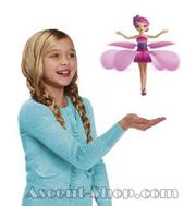 Летающая Фея - Принцесса Эльфов