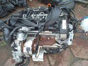 Passat B6 B7 мотор кпп колетор дросельа форсунки