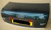 крышка багажника Audi A6 C5 A4 B6 кришка багажника Ауді А6 С5 А4 В6