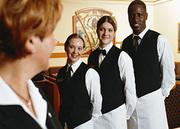 Администратор,  менеджер ресторана. Твой Успех