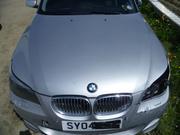 Запчастини бу BMW E60 E61 запчасти автозапчасти