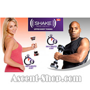 Виброгантеля Shake Weight
