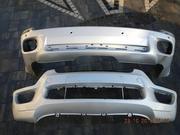 BMW x5 e53 бампер бу