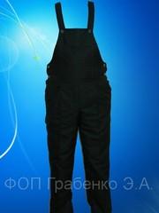Спецодежда, одежда для рыбаков и охотников