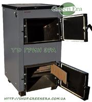 Котел твердотопливный Protech ТТ от 15 до 30 кВт