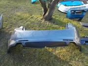 Honda Accord бампер задний бампер задній