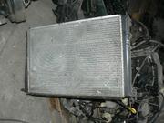 Радіатор Hyundai H1 радіатори авторадиатор
