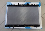 hyundai Coupe радиатор радіатори авторадиатор Tiburon
