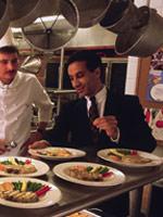 Твой успех ждет тебя в сфере ресторанного бизнеса!