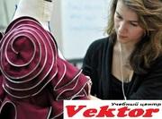 Курсы моделирование и дизайн одежды в Херсоне