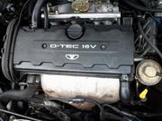 Daewoo Nubira мотор 2, 0 двигатель кпп мотор авторозборка