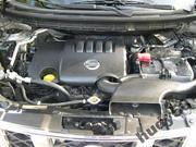 Nissan X-trail запчачти запчастини розборка автозапчасти