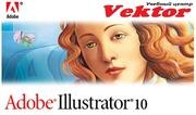 Курсы illustrator. Обучение illustrator в Херсоне