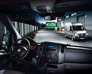 ремонт мотора на микроавтобусах  Mercedes и Volkswagen  CDI ,  TDI