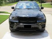 BMW X5 E70 капот крило фара бампер дверь радиатор