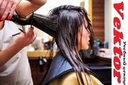 Курсы парикмахеров. Женский мастер. Херсон. Обучение женский мастер-па